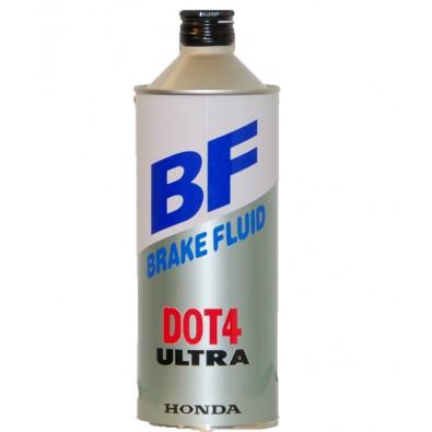 Жидкость тормозная HONDA DOT 4 0.5л. 0820399938