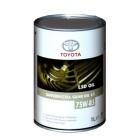 Масло трансмиссионное TOYOTA GL5 LSD75W85 1л. 0888581070