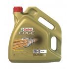 Масло моторное CASTROL EDGE 0W40 A3/B4 синт. 4л.  156E8C