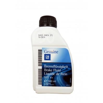 Жидкость тормозная GM 0,5л. 1942421
