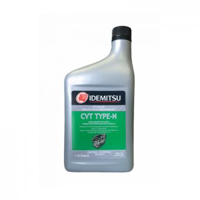 Масло трансмиссионное IDEMITSU CVTF TYPE-N 946 мл. 30040091750