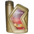 Масло трансмиссионное РОСНЕФТЬ Kinetic GL4 80W85 минер. 1л. 3182