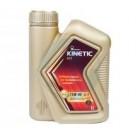 Масло трансмиссионное РОСНЕФТЬ Kinetic MT GL4 75W90 п/синт. 1л. 40817932