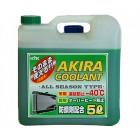 Антифриз зеленый AKIRA 5л. 55006