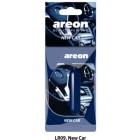 Ароматизатор AREON подвесной гелевый