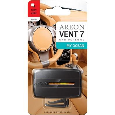 Ароматизатор AREON VENT7