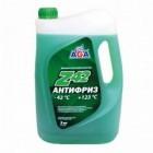 Антифриз зеленый AGA 5л. AGA049Z
