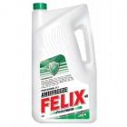 Антифриз зеленый FELIX 5л. FELIXGREEN5