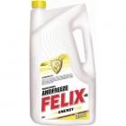 Антифриз желтый FELIX 5л. FELIXYELLOW5