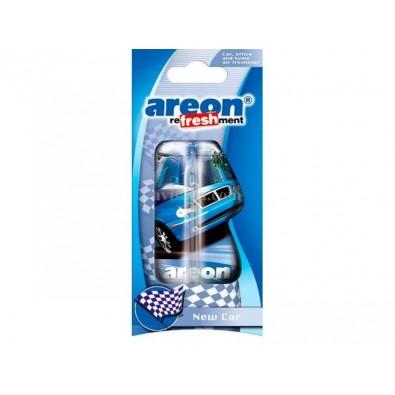Ароматизатор AREON AUTO гелевый REFRESHMENT