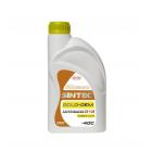 Антифриз желтый SINTEC 1л. SINTECYELLOW1